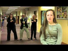 Teachers Dancing Behind Students! This video is sooo funny!! Must Watch!