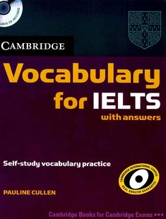 Feb 18, 2021 - A good book to enlarge your IELTS vocabulary. Vocabulary Pdf, Academic Vocabulary, Vocabulary Practice, English Vocabulary, Vocabulary Worksheets, Ielts Writing Task1, Ielts Reading, Academic Writing, Writing Skills