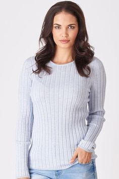 Quality Merino and Possum Knitwear from leading New Zealand Labels. Winter Wardrobe, Body Types, Wardrobe Staples, Merino Wool, Layering, Classic Style, Knitwear, Jumper, Crew Neck
