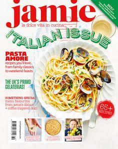 Jamie Magazine | The Italian Issue | Edition 69
