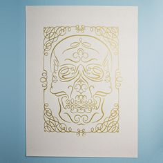 Awesome skull designs, Part 2 | #474 fromupnorth.com