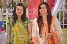 Qubool Hai - Grand Wedding