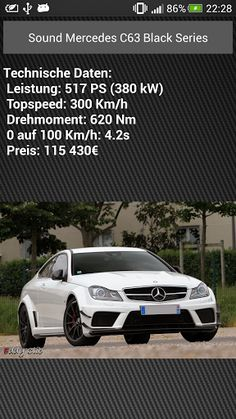 100% free<br>Original Motorsounds of popular sportcars.<br>Not only motor sounds.<br>Also specifications and pictures<br>Questions or ideas?<br>Please send an e-Mail to me.<br>100% free<p>***NEW***<p>You can save your favorite sounds at your phone<p>***NEW***<p>--------------------------------------------------------------------------------------------------------------------<p>Keywords:<br>car, carsounds, v8, motorsounds, auto, autotöne ,autosounds, motorengeräusche, sportcar, unterhaltung…