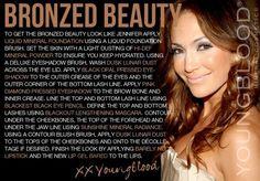 #youngblood #makeup