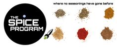 12 Months of Seasonings...a new, small-batch artisan blend sent to you each and every month! The Spice Program will make your life a little easier, way healthier, and a whole lot tastier.