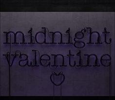 Midnight Valentine ~ 3D CGI on Behance