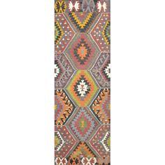 Carpetculture collection of rug runners http://ift.tt/20QgTcZ #turkishkilim #kilim #orientalrug #design #antiquerugs #interiordesign #anatolian #antique #colors #carpet #vintage #art #hallwaydecor #homedesign #artkilim #architechcher #hallwaykilim #oldkilim #homedecor #homesweethome #shopsoho #shoprugs #carpetculture #manhattan #nyc