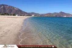 Khor Fakkan, Fujairah, United Arab Emirates    |     Book Flights!  http://www.arabianexperts.co.uk/destinations/united-arab-emirates/khor-fakkan?utm_source=pinterest&utm_campaign=khor-fakkan-fujairah&utm_medium=social&utm_term=khor-fakkan   |      #travel #flights #travelagentsinuk #arabianexperts #khorfakkan