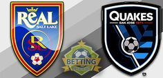 Gameweek 20 of the MLS 2016/2017 season starts with the clash between Real Salt Lake and San Jose Earthquakes. The game will take place on Friday night at Rio Tinto Stadium in Utah.