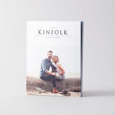 Kinfolk - Steven Alan