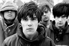 The Stone Roses [pinned on September 19, 2012]