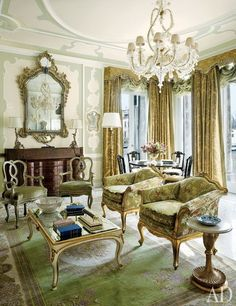 Gritti Palace  Venice.... Lovely! Would love to ha this  room in my space