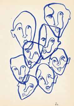 An Claes - People