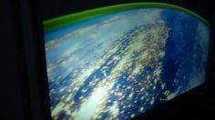 CRYSTAL EDGE TECHNOLOGY SCREENS SCREEN PAINT KITS LIGHT OUT WATCHING EARTH
