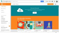 Google now lets you upload 50,000 songs to the cloud for free