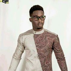 Tips for african fashion 201 African Shirts For Men, African Dresses Men, African Clothing For Men, African Attire, African Wear, African Women, African Style, African Inspired Fashion, African Print Fashion