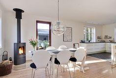 RobinHus - Villa i Skårup Fyn sælges : Murermestervilla m. plads til erhverv