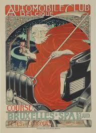 Automobile Club de Belgique