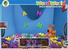 Spelling games - Free online spelling games for kids.