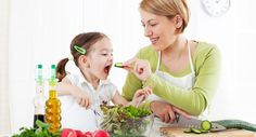 Il ferro nella dieta del bambino