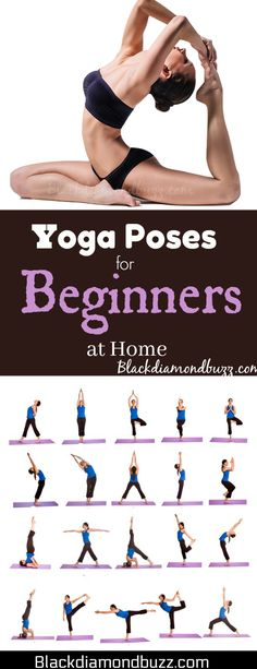 Yoga for Beginners Weight loss: Lose Fat, Get flexible and Toned Muscle. #yoga #yogainspiration #yogabeginners