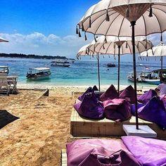 Gili Mondays  #bali #balilocal #love #travel #jetsetter #gili #beautiful #summer #holidays #sun #bikini #pool #chasethesun #wanderlust #happydays #bliss #paradise #cocktails -  by @fsyns Hotels-live.com via https://i