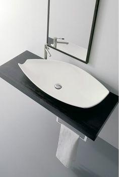 Kong 110 Above Counter Bathroom Sink