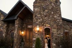Wedding Reception Venues in Fayetteville, AR - The Knot
