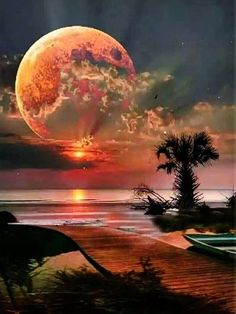 New Mother Nature Photography Beauty Sky 48 Ideas Beautiful Nature Wallpaper, Beautiful Sunset, Beautiful Landscapes, Beautiful World, Beautiful Nature Photography, Moon Photography, Landscape Photography, Moonlight Photography, Photography Reflector