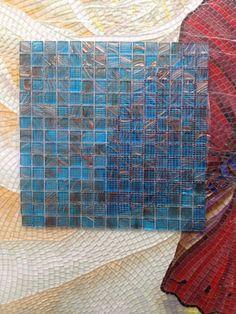Ammore Mozaiek, Goldline.  www.ammore.nl