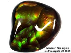 Mexican Fire Agate For Sale. Mexican Fire Agate gems, cabochons, gemstone rough and mineral specimens. Minerals And Gemstones, Rocks And Minerals, Loose Gemstones, Agate Jewelry, Wholesale Gemstones, Agate Gemstone, 1 Carat, Semi Precious Gemstones, Mexican