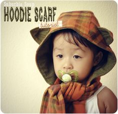 Suburbia Soup: Hoodi