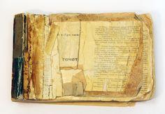 """Fotocopia del romanzo di Vasily Grossman """"Tutto scorre"""". Dagli archivi della """"internazionale Memorial» © Aleksey Savelev / Arzamas"""