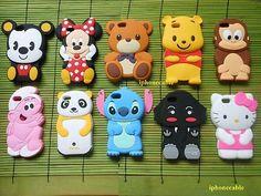 Cute iPhone Case Covers