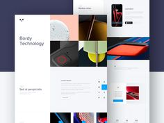 Bordy Technology by Outcrowd