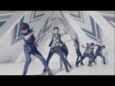 [MV]INFINITE (인피니트) The Chaser 추격자 Dance Version  Infinite's newest song. I love the new looks of all of the members!