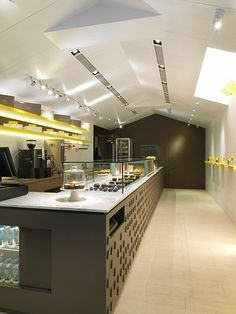 Moderne cupcakery in Taipei - Roomed