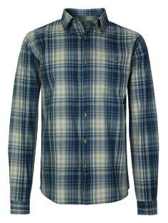 Camisa de Homem www.goodvibes-shop.com #goodvibeshopportugal #clothes #roupa #moda #fashion #outono #inverno #autumn #winter #style #estilo #shop #store #online #loja #FallWinter #Portugal #Porto #Gaia #Viseu