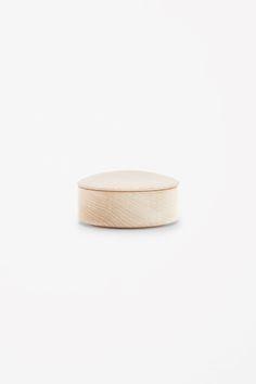 COS | Small maple lens box