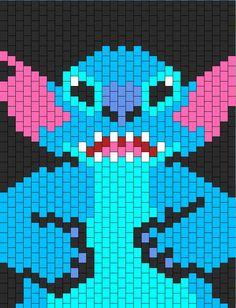 Stitch Kandi Multi Stitch Pattern 30*30