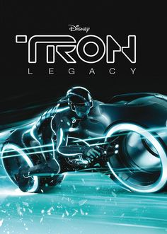 Last summer we unveiled plans for a thrilling Tron coaster-style attraction to be added in Tomorrowland at Magic Kingdom Park. Today, we wanted to share a first look at a new Tron-themed billboard at Magic Kingdom Park that's now visible from Tron Legacy, Jeff Bridges, Daft Punk, Internet Movies, Movies Online, Magic Kingdom, Tron: O Legado, Disney Parks, Walt Disney