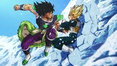Dbz, Dragon Ball Z, Dragonball Super, Goku Super, Super Saiyan, Manga, Broly Movie, Super Movie, Hero Movie
