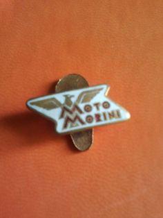 Ducati Corse Spilla Pin Pin