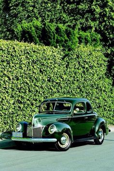 bigcheese327:  1939 Ford Deluxe coupe.