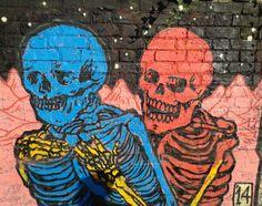 London E3 Spiderman, Graffiti, London, Superhero, Fictional Characters, Art, Spider Man, Art Background, Kunst