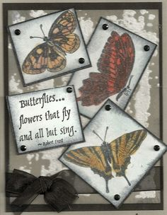 Emboss Resist by Judy Jackson, Technique Junkies Stamps
