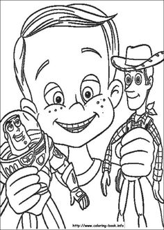 toy story coloring book pages 53 free disney printables for kids to color online page - Toy Story Coloring Book