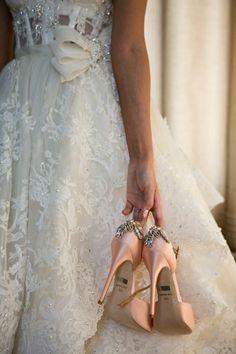 sapato-noiva-colorido-rose