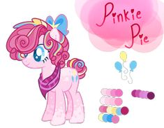 Story Pinkie pie and her kid 'Bubble Pie' Pinkie Pie My little sweet kid. Who's my little cute potato?:Next Gen:. My Little Pony 1, My Little Pony Friendship, Pinkie Pie, Kids Bubbles, Cute Potato, Little Potatoes, Speed Paint, Rainbow Dash, Club Outfits