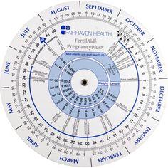 Pregnancy Calendar Wheel Ovulation Calendar And Pregnancy Wheel Review By Ovulation And Pregnancy Calendar